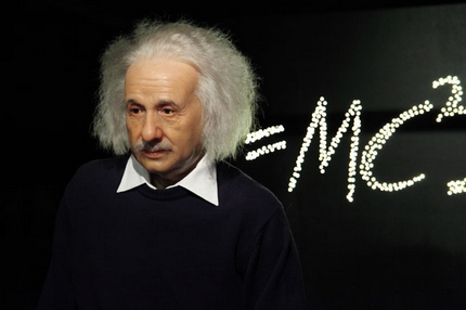 Scientific Einstein